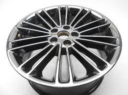 rims for 2014 ford fusion oem 2013 2016 ford fusion 18 wheel 20 spoke 10 split black