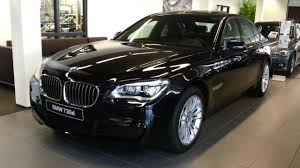bmw serie 7 2014 bmw 7 series m 2015 in depth review interior exterior