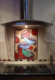 Ceramic Tile Murals For Kitchen Backsplash Tile Murals Kitchen Backsplashes U0026 Tile Art For Bathrooms