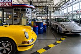 porsche germany seeing the car history of stuttgart germany