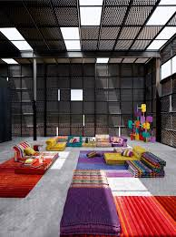 roche bobois mah jong sofa visi