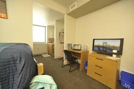 Loft Bed Utk University Of Tennessee Fred D Brown Jr Hall Standard Suite