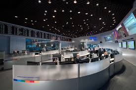 space in images 2012 05 esoc control room