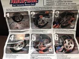 couvre si e auto peerless auto trac self tightening truck suv tire traction