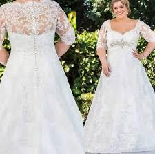 wedding dresses for plus size women wedding dresses for plus size woman pluslook eu collection