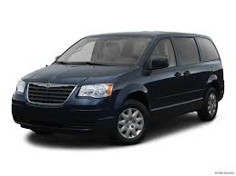2008 chrysler town and country warning reviews top 10 problems