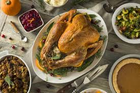 thanksgiving side dishes as important as turkey entertainment