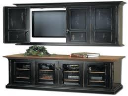 Tv Cabinet Wall Mounted Flat Screen Tv Hidden Console U2013 Flide Co