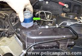 bmw x5 cooling system leak test e53 2000 2006 pelican parts
