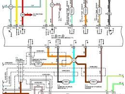 wiring diagram electrical wiring diagram toyota yaris 2007 car
