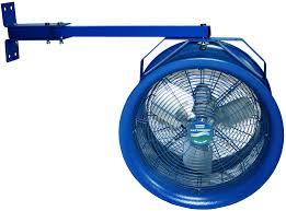 high cfm industrial fans 14 high velocity industrial fans patterson fan patterson fan co