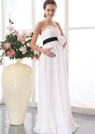 pregnancy wedding dresses buy australia asymetrical ruffles flowers black belt chiffon