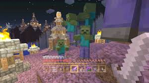 Stampy Adventure Maps Minecraft Xbox Quest For The Ark Of The Covenant Zombie Island