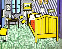 la chambre de vincent gogh emejing chambre jaune gogh description photos design trends