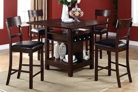 high table with bar stools high table and chairs iamfiss com