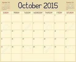 october 2015 calendar template october 2015 calendars for word
