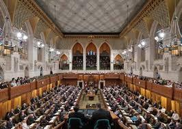 Canadian Houses Parliament Of Canada Canadian Government Britannica Com