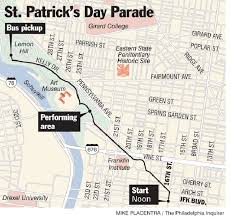 happy st patrick u0027s day 2014 top 5 parades you need to see