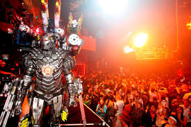 Halloween Costumes Nightclubs Las Vegas U0027 2012 Halloween Nightlife Parties Spooky