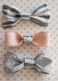 fabric bows craftionary
