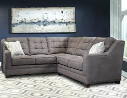 small grey sectional sofa small grey sectional phpilates com