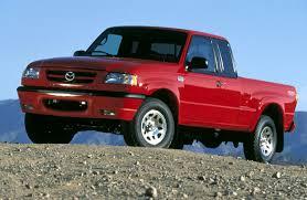 mazda pick up 2002 mazda b4000 fuel infection