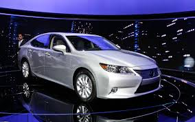 lexus es350 diesel fuel consumption 2014 lexus es 350 information and photos zombiedrive