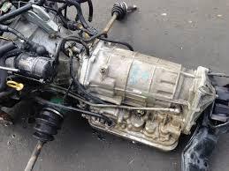 subaru automatic transmission subaru liberty gen 2 automatic transmission auto 4wd 2 2 ej22 12