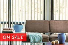vinyl vertical blinds custom made blinds blinds to go