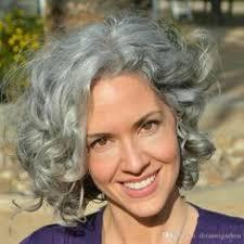 gray hair pieces for american cheap silver grey wig human hair full lace wigs for black women 10