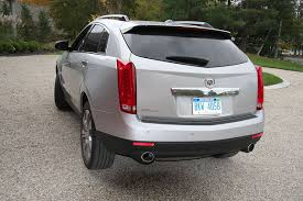 cadillac srx reviews 2012 2012 cadillac srx catching up to the luxury cuvs boston