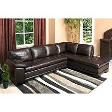 venezia leather sectional and ottoman this antique brown leather sectional and ottoman is a true classic
