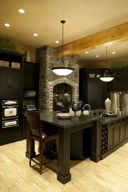 kitchen cabinet depths kitchen dark brown kitchen cabinets upper cabinet gray wall