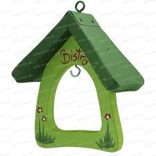 fabrication mangeoire oiseaux mangeoire bistro vert à suspendre mangeoires bains d u0027oiseaux