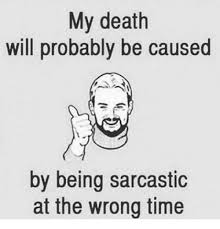 Memes Sarcastic - top 23 sarcastic memes 10 so peachy