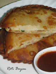 Minyak Goreng Liko my small kitchen roti boyan bawean