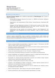 Best Qlikview Resume by Resume Manoj Kumar