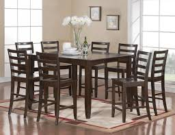 table enthrall black dining table seats 8 marvelous large round