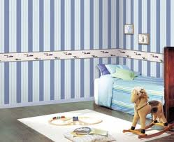 Kids Room Decor Map Wallpaper Quecasita - Kid room wallpaper