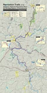 Ohio River On Us Map by Allegheny River Trail U2014 Emlenton Pa To Kennerdell Pa