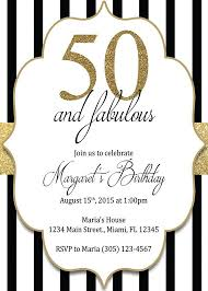 50th wedding invitations 50th birthday invitations stephenanuno