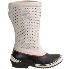 sorel womens boots uk factory direct nib sorel womens boots 9 sorelli winter white