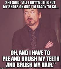 I Make Shoes Meme - aaaaauuuuuggggghhhhh imgflip