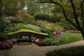 new 300 acre estate garden opening in march 2012 in atlanta area