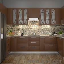 Kitchen Cabinets Second Hand Second Hand Modular Kitchen Cabinets On Emi Basis Online