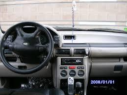 land rover freelander 2000 ocasion remato mi camioneta 4x4 land rover freelander 99 2000