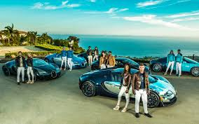 first bugatti bugatti launches first clothing line