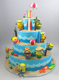 Cake Decoration At Home Ideas Interior Design Amazing New York Themed Cake Decorations Cool