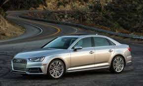 audi s4 mpg 2013 audi a4 s4 rs4 mpg fuel economy data at truedelta