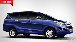 new toyota 2016 2016 all new toyota innova to be revealed next month shifting gears